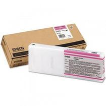 Tinta Epson Ultrachrome K3 Vivid Magenta Claro 700ml +c+