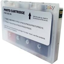 Cartucho Compatible T5846 Para Epson Picturemate 225