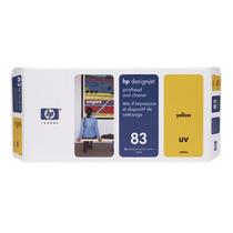 Tinta Designjet Cabezal Limpiador Hp C4963a Lf 83 +c+