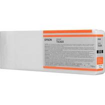 Tinta Epson Stylus Pro 7900/9900 700ml Anaranjado +c+