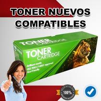 Toner Nuevo Compatible Con Xerox 106r02721 X3615a