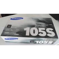 Toner Samsung 105s Original P/ Ml191x 2525 254x Scx460x 4610