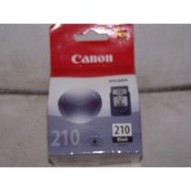 Cartucho Canon Pixma Pg-210 En Remate