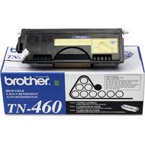 Toner Brother Tn-460 Negro Tn460 P/ Mfc 8300 8500 8600 9800