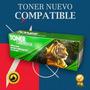 Toner Nuevo Compatible Con Canon 106