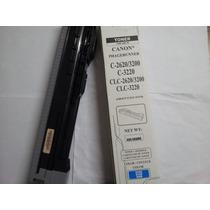 Toner Cartucho Canon Irc 3200/3220/2620 Azul / Cyan