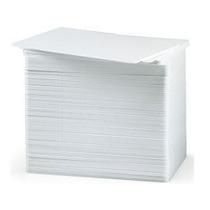 Hid Pvc30m - 100tarjeta Para Credenciales Pvc Color Blanco