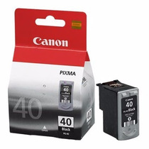 Canon Pg 40 Y Cl 41 Ip1300 1800 1900 Mp140 190 210 220 460