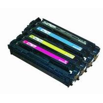 Toner Compatible Hp 2025, 2320, Cc530-533 Envio Gratis!!!