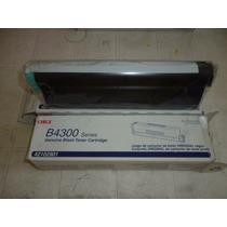 Toner Okidata B4300 No. 42102901 100% Original