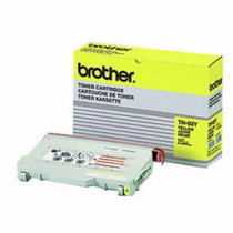Toner Brother Original Tn03y Modelo Hl2600 Yellow