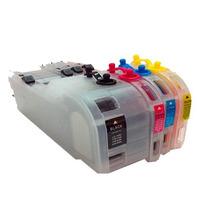 Cartucho Rellenable Tinta Lc505 Dcp-j100 Dcp-j105 J200