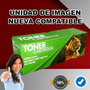 Unidad De Imagen Compatible Con Brother Dr720
