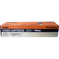 Toner Brother Tn-5000pf Negro Tn5000 Para Mfc 4300 4450 4550
