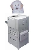 Impresora Hp Color Laserjet 8550dn Duplex Mitad De Envio