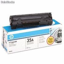 Toner Nuevo Compatible Con Hp 85a 36a 78a 35a Laser P1504