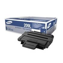 Toner Samsung Negro D209s P/ Scx-4828fn, Ml-2855nd / 2,000 P