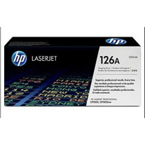 Ce314a Hewlett Packard Tambor Color Laserjet Cp1025