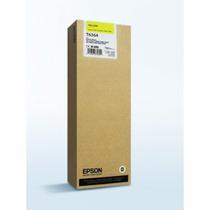Tinta Amarillo Epson Stylus T636400 De 700 Ml