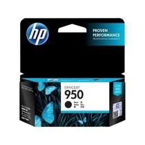 Hewlett Packard - Hp 950 Black Officejet Ink Cartridge Cn049