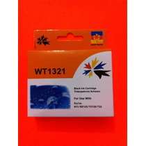 Cartucho Para Epson 133 132 T22 Tx120 Compatible $38.00