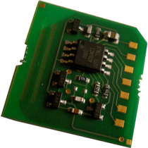 Chip Para Recarga Toner Xerox Phaser 7760 Magenta 106r01161