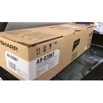 Cartucho Original Sharp Ar-020nt Ar5520
