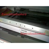 Cuchilla De Limpieza Original Sharp Arm207 Ar5220 Mdn