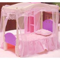 Habitación Magica Para Muñeca Barbie Dia Del Niño