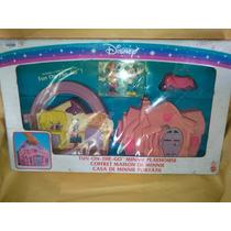 Casa Mimie Mouse Mattel 1992. Casa Mimie Disney