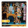 Tocador Monster High Cleo De Nile Nuevo Sellado Original