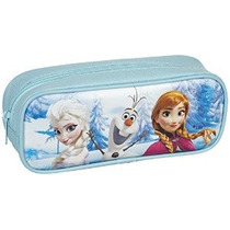 Disney Congelado Pencil Cases (2) Casos De Lápiz