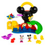 Casa De Mickey Mouse Disney Junior De Fisher Price