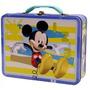 Mickey Mouse Caja De La Lata Lleva Todos