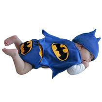 Princesa Paraíso Niños Batman 3 Piezas 3d Cubierta Del Pañal