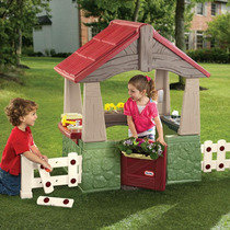 Casita Casa Infantil`little Tikes