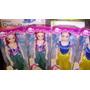 Disney Princesas Gigantes Tamaño Real