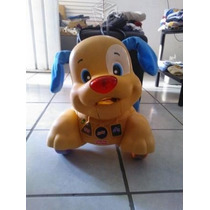 Perrito Fisher Price Exelente Estado