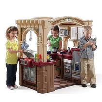 Jueguetes Step 2 Cocinita Para Niñas Y Niños