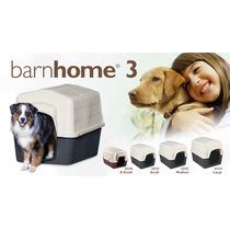 Oferta Casa Para Perro Petbarn 3 Grande Petmate