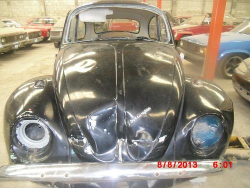 Cascaròn De Volkswagen 1973 No Vendemos Partes, Precio Fijo