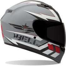 Casco Para Moto Bell Qualifier Legion Diseño Aerodinamico