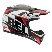 Tb Casco Motocicleta Bell Element Men