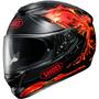 Tb Casco Para Moto Shoei Revive Gt-air