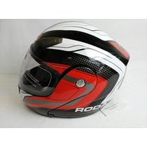 Casco Roda Abatible Rojo 0216800257