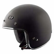 Casco Para Motos Joe Rocket Rkt600 Solid Black