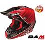 Casco Cross Cuatrimoto Fly Racing F2 Carbon Helmet Xx-large