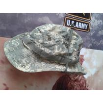 Sombrero Militar Boonie Hat Sun Us Army Original Junglera