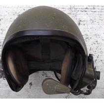 Casco Tanquinsta Guerra Vietnam Original Nombre Soldado Dave