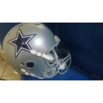 Casco Dallas Cowboys Nuevo-original-oficial!